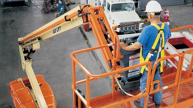 (EWPOT) CERTIFICACIÓN OPERADOR PLATAFORMA AÉREA - Mobile Elevating Working Platfform Operator Training