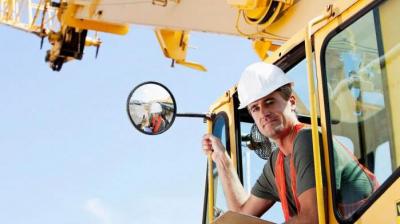 (MCOT) CERTIFICACIÓN OPERADOR GRÚA MOVIL - Mobile Crane Operator Training